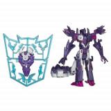 Figurina Povesti Hasbro - Roboti Transformers RID Minicon Deployers Decepticon and Airazor