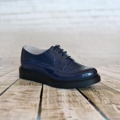 Pantofi barbati - Pantofi Oxford Lucy