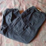 Pantaloni negri, tip NATO/army/armata/militari/uniforma/echipament militar