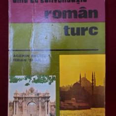 Agiemin Baubec - Ghid de conversatie roman-turc - 385347