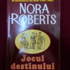 Roman dragoste - Nora Roberts - Jocul destinului - 506803