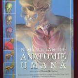 Thomas McCracken - Nou atlas de anatomie umana - 517227
