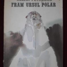 Carte de povesti - Cezar Petrescu - Fram, ursul polar - 362875