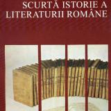 Dumitru Micu - Scurta istorie a literaturii romane, vol. 1 - 499717