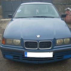 Autoturism BMW, Model: 1800, An Fabricatie: 1995, Motorina/Diesel, 10 km, 1700 cmc - BMW 318tds