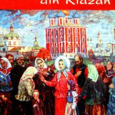 Carti ortodoxe - Schimonahia Serafima (Masalitinova) - Fericita Liuba din Riazan - 475150