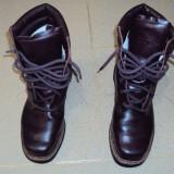 Bocanci barbati - Bocanci militari