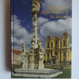 BANAT- RODICA VARTACIU- BAROCUL IN BANAT, ED. LB. ROMANA, TIMISOARA/GERMANIA - Istorie
