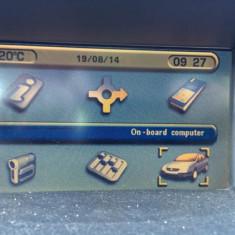 Display navigatie Citroen C5 9638879480 - Navigatie auto