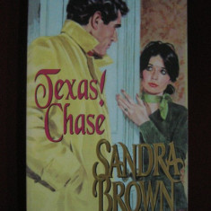 Roman dragoste - Sandra Brown - Texas! Chase - 526130