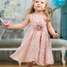 Ruby Rose Rochie Cu Trena (Imbracaminte pentru varsta: 5 ani - 110 cm)