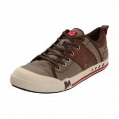 Pantofi barbatesti Merrell Rant Bracken (MRL-38903-ME) - Pantofi barbati Merrell, Marime: 41, 42, 43, 45, 46, Culoare: Maro
