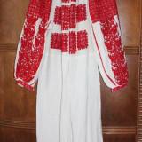 Costum populare - Ie, camasa populara