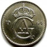 SUEDIA - REGAT, 25 ORE 1964, Europa, An: 1964, Crom