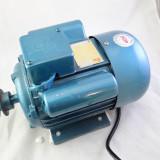 Motor Monofazat 1, 1 KW 3000 Rpm - Nou - Livrare Gratuita - Motor electric