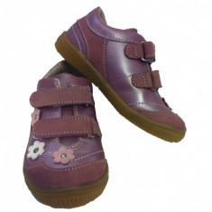 Pantofi copii - Pantofi adeziv fete 27 Tino