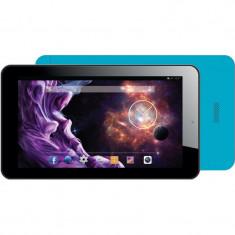 Tableta eSTAR Beauty HD Quad 7 inch Cortex A7 1.2 GHz Quad Core 512MB RAM 8GB flash WiFi Android 5.1 Blue