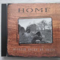 Blessid Union Of Souls – Home _ CD, album SUA - Muzica Pop emi records