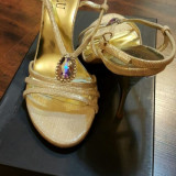 Sandale dama - Sandale elegante