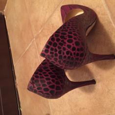 Pantofi dama - Vând pantofi Musette