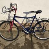 Mountain Bike, 21 inch, 26 inch, Numar viteze: 21, Aluminiu - 7 Bicicleta Kettler second-hand, Germania R26 Aluminiu