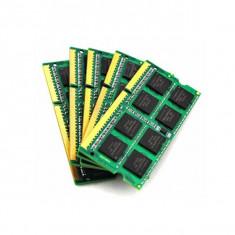 Memorie RAM laptop - Memorie rami Laptop 2GB DDR3 2RX8 PC3-8500-07-00