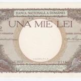 * Bancnota 1000 lei 1938 - 9, An: 1938