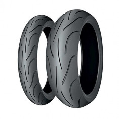 Anvelope moto Michelin, Latime: 190, Inaltime: 50, Diametru: 17 - Cauciuc Moto NOU Michelin PILOT POWER REAR 190/50 ZR17 TL 73W 190/50/17