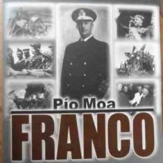 Istorie - Franco - Pio Moa, 531353