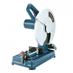TRYTON Fierastrau circular TPM2000, 2000W, 355 mm, 3700 RPM, stationar de metal