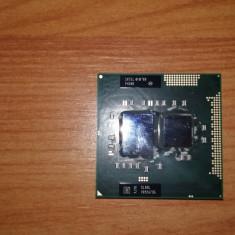 Procesor laptop Intel® Celeron® ( dual core) Processor P4500, 2M Cache, 1.86 GHz, 1500- 2000 MHz, Numar nuclee: 2