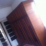 Set mobila dormitor - MOkazie - DONEZ mobilier dormitor 'vintage' (dulap + pat + noptiere + comoda)