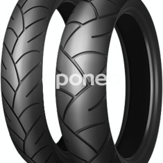 Cauciuc Moto NOU Michelin Pilot Sporty 130/80/17 TT/TL 65S - Anvelope moto