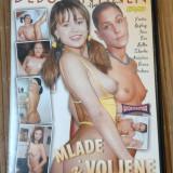 Filme XXX - Film XXX DVD Junge Debutantinen