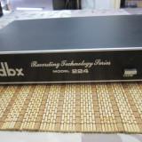 Sistem audio - Dbx 224 - modul type II