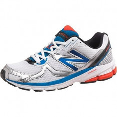 Adidasi barbati New Balance, Textil - Adidasi New Balance M670 Trainers marimea 42