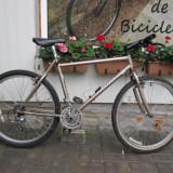 Mountain Bike, 20 inch, 26 inch, Numar viteze: 21 - Bicicleta MTB Muddy Fox, import Germania