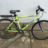 Mountain Bike, 19 inch, 26 inch, Numar viteze: 21 - 32 Bicicleta Schauff second-hand, Germania R26