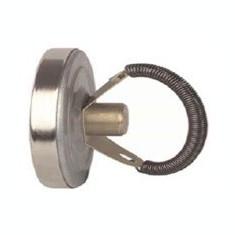 Centrala termica - Termometru de contact cu bratara Ath63F metalic