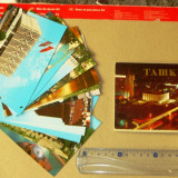 Lot 12 vederi - Tashkent 1982 - Uzbekistan - 2+1 gratis - RBK13859, Fotografie, Europa