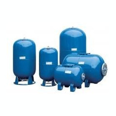 Vas expansiune pentru hidrofor 25L Elbi AC GPM-25 CE - Pompa gradina