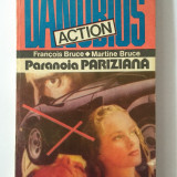 Carte hobby - Paranoia pariziana - Francois Bruce, Martine Bruce
