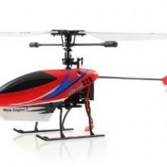 Elicopter de jucarie - Elicopter cu telecomanda, Nine Eagles Solo Pro 2.4 GHz RTF
