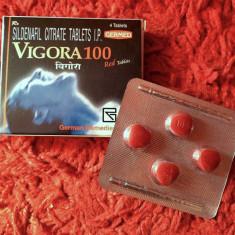 Stimulente sexuale - Viagra made in India (Vigora)