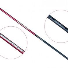 Undita Baracuda fibra de carbon Galaxy 5005 Actiune 15-30 Grame - Varga