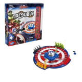 Joc Marvel Avengers Trouble Game - Jocuri Board games