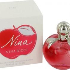 Parfum Nina Ricci Nina 80 ML - Parfum femeie