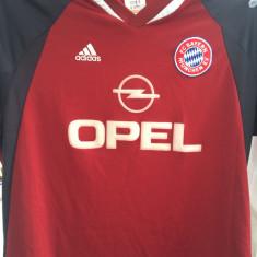 Set echipament fotbal - Tricou fotbal ADIDAS-BAYERN MUNCHEN