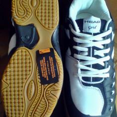 Adidasi HEAD Grid Indoor tenis/squash 37EU -produs original- IN STOC - Adidasi pentru Tenis