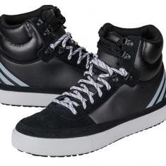Adidasi, Bocanci Adidas Neo City Mid-Adidasi Originali - Ghete barbati Adidas, Marime: 40 2/3, 42, 43 1/3, Culoare: Din imagine